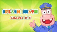 SplashMath