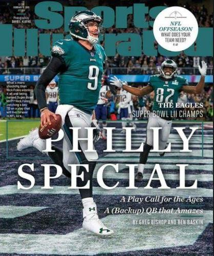Philly Special