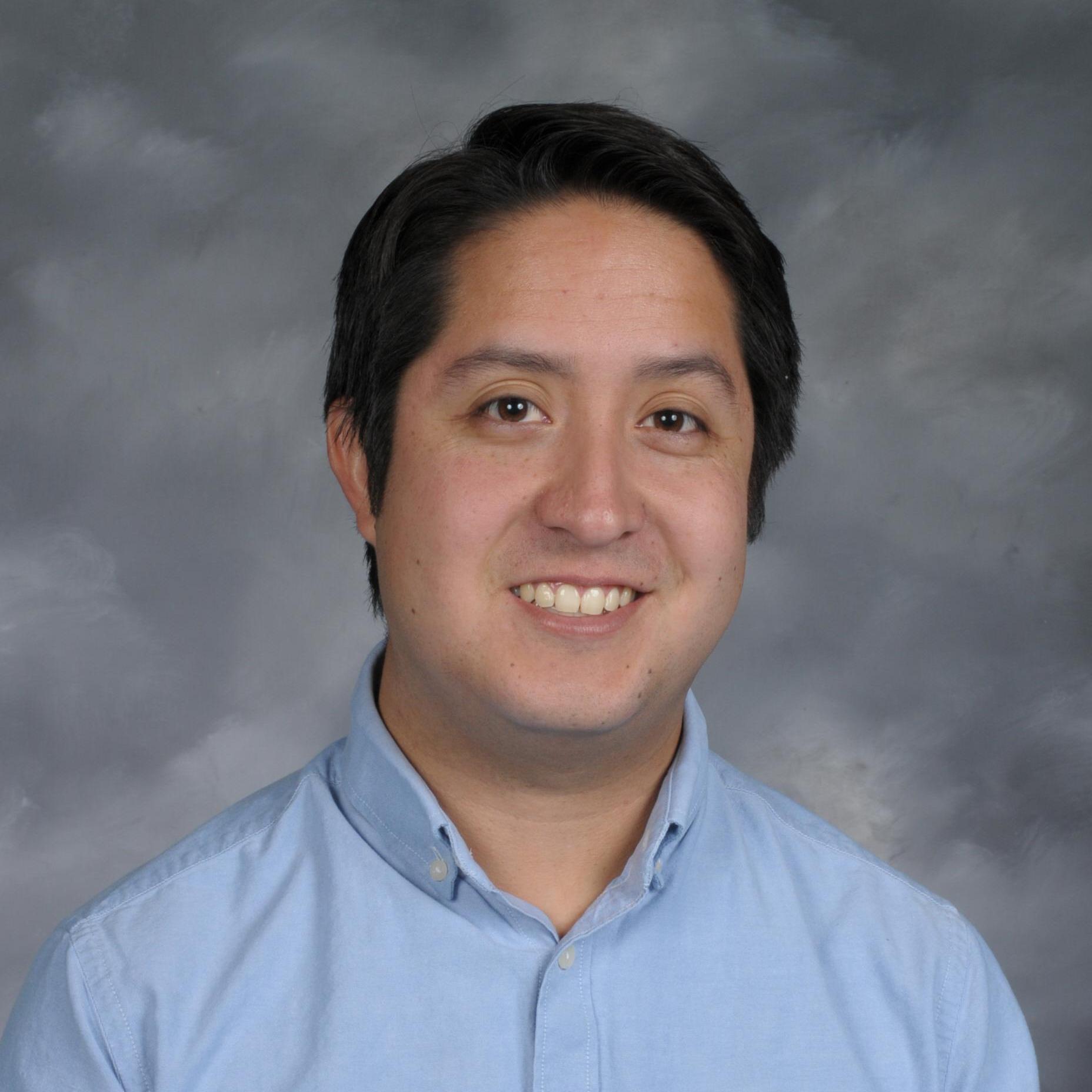 Phillip Cazarez's Profile Photo