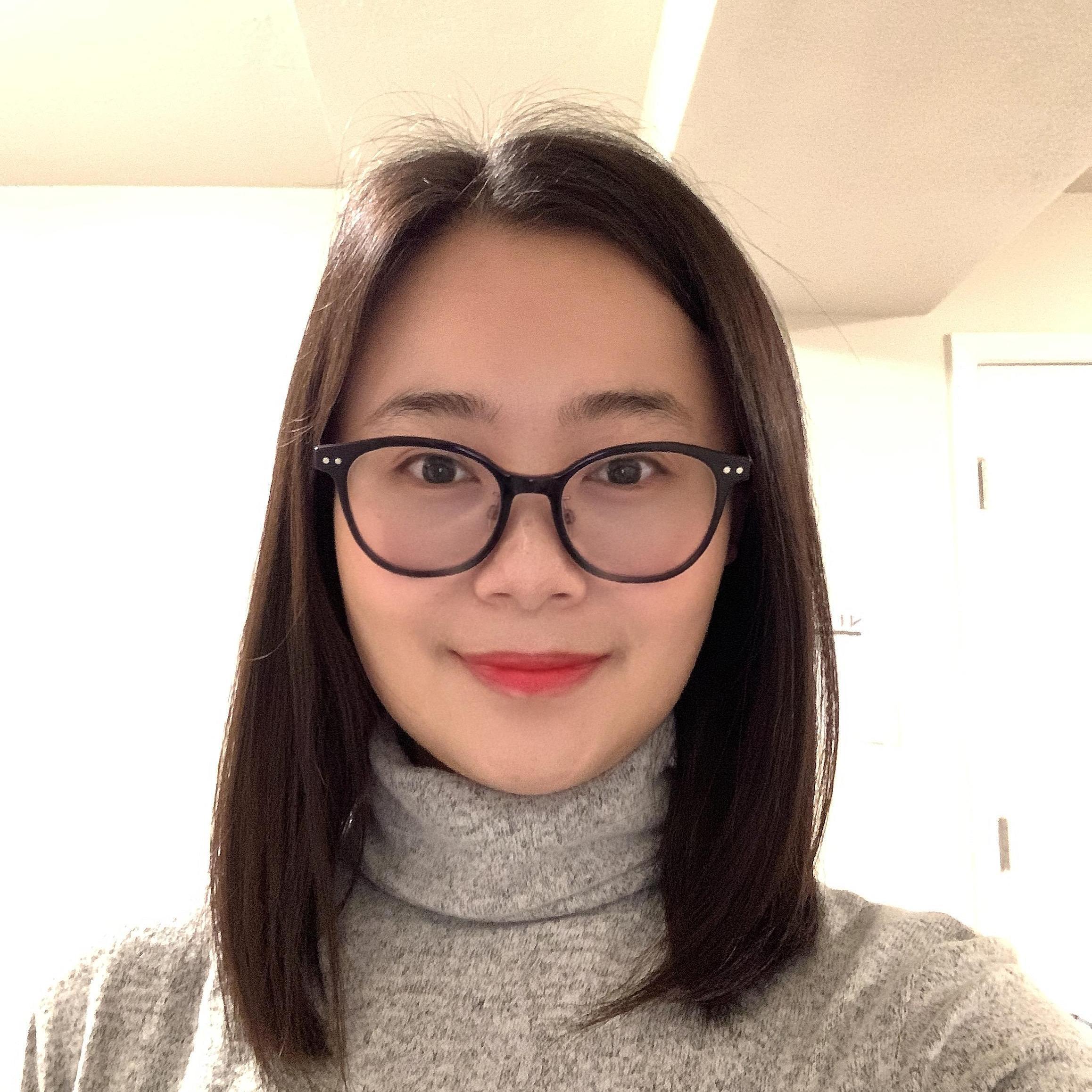 Dan Zhu's Profile Photo