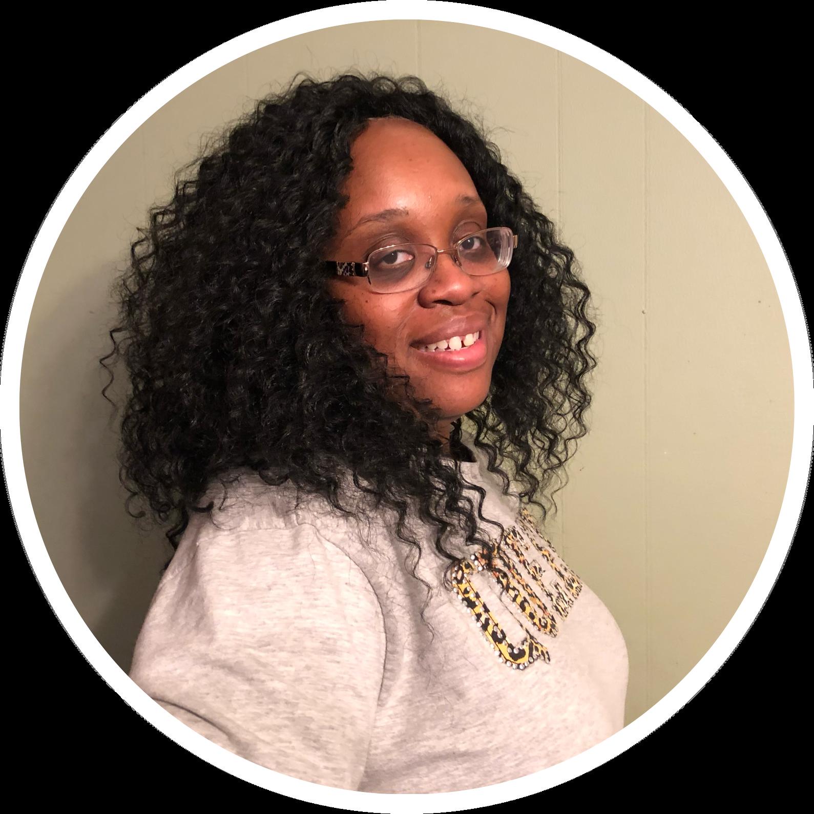 Esther Crockett-Love's Profile Photo