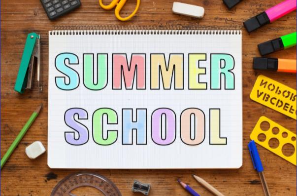 VVHS Summer School Starts June 7, 2021 Thumbnail Image