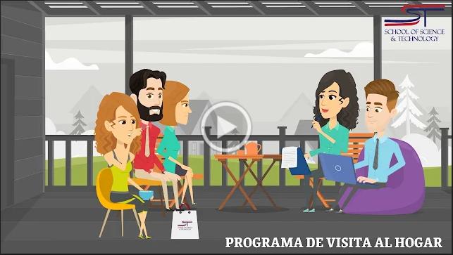 Home Visit Program (Spanish)