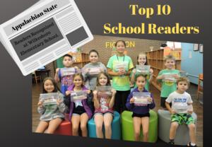 Top 10 School Readers