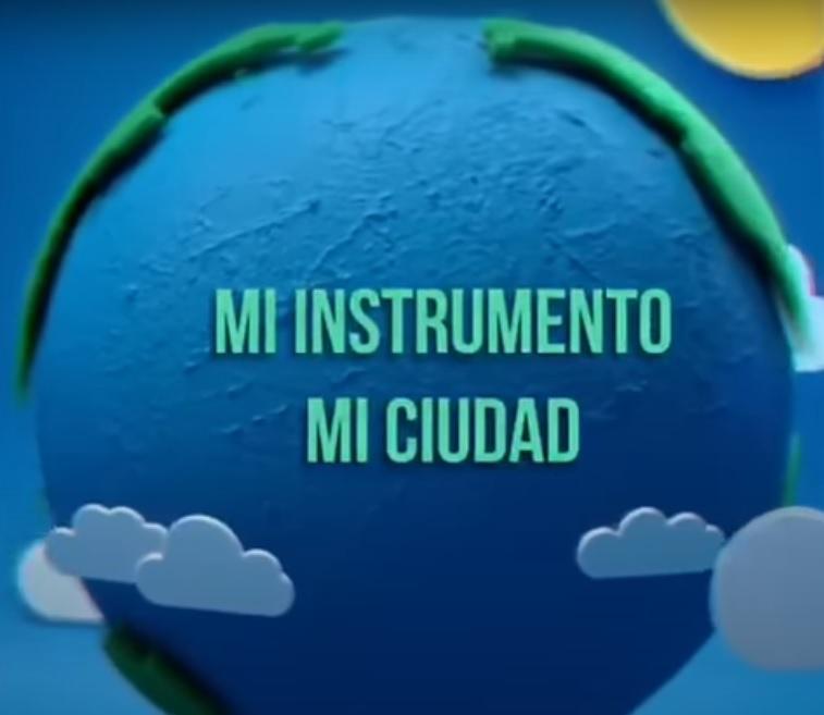 Mi Instrumento, Mi Ciudad ISJ. Featured Photo