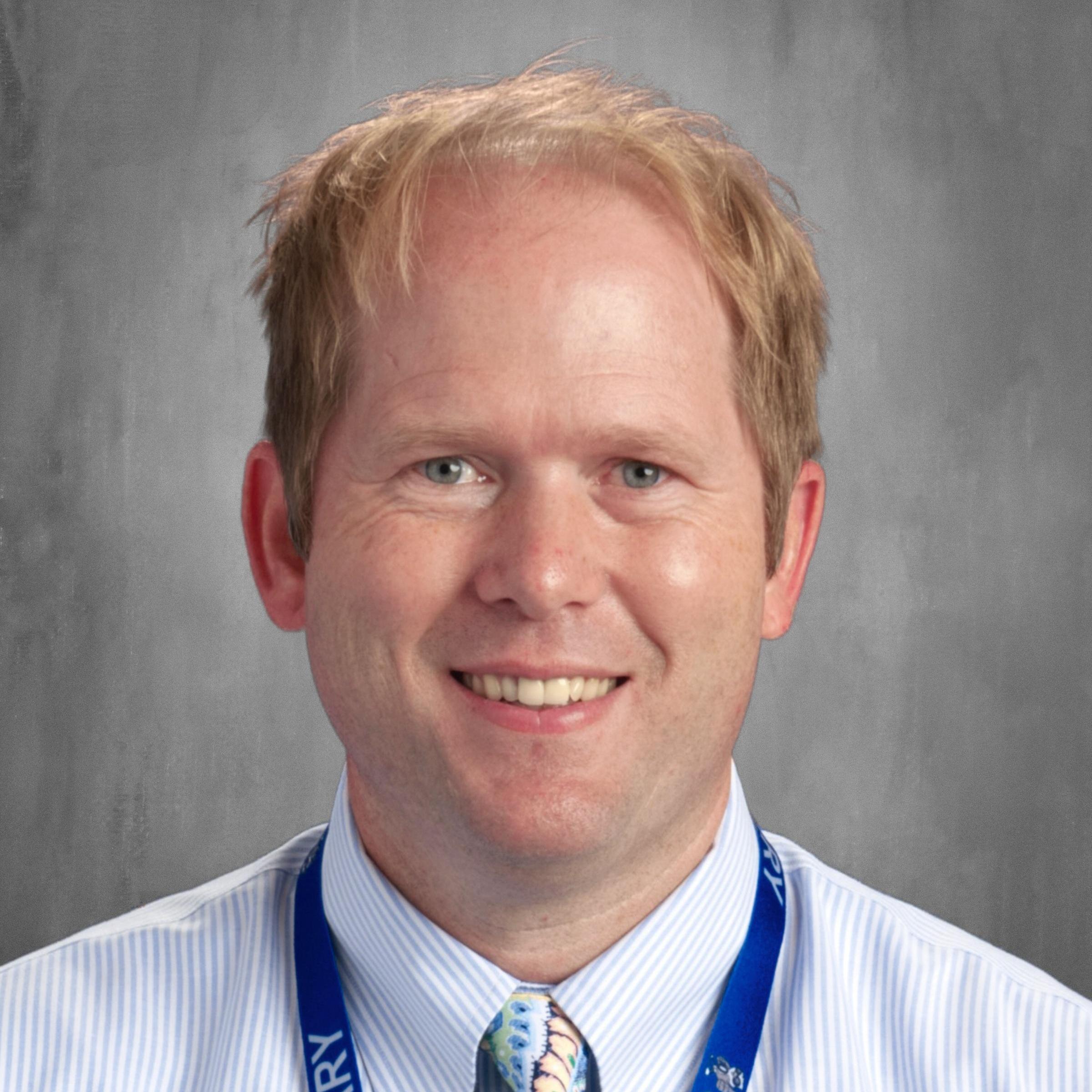 Bradley Hranicky's Profile Photo