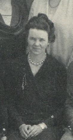 Miss Dorothy Haywood