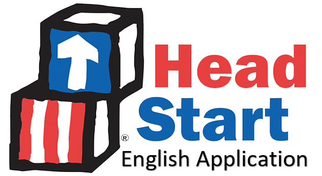 Head Start English Application