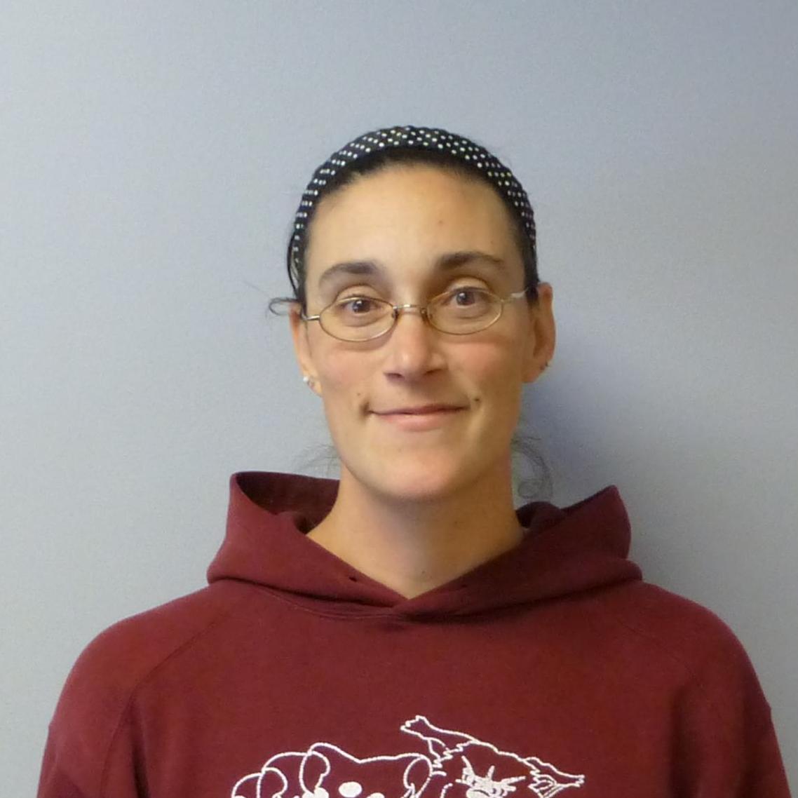 Regina Burns's Profile Photo