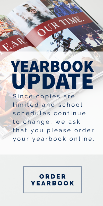 Yearbook Update Featured Photo