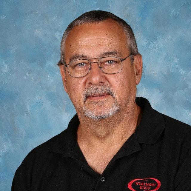 Randy Wallace's Profile Photo