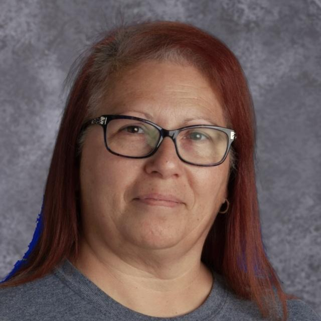Lori Simon's Profile Photo