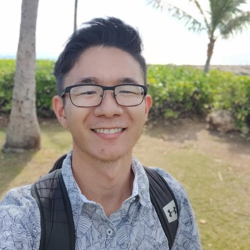 Bryson Matsushima's Profile Photo
