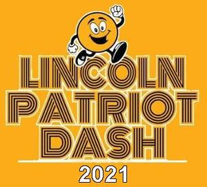 Patriot Dash Logo