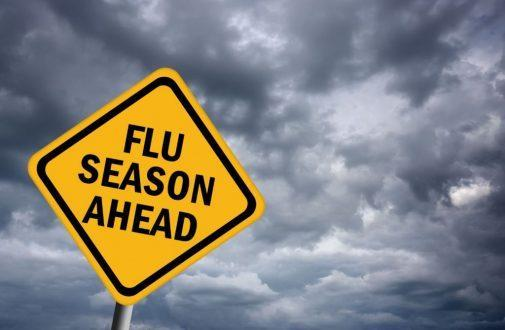 Flu Clinic Featured Photo