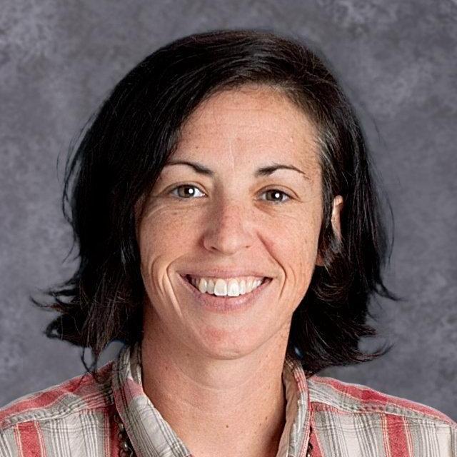 Mary McCammon's Profile Photo