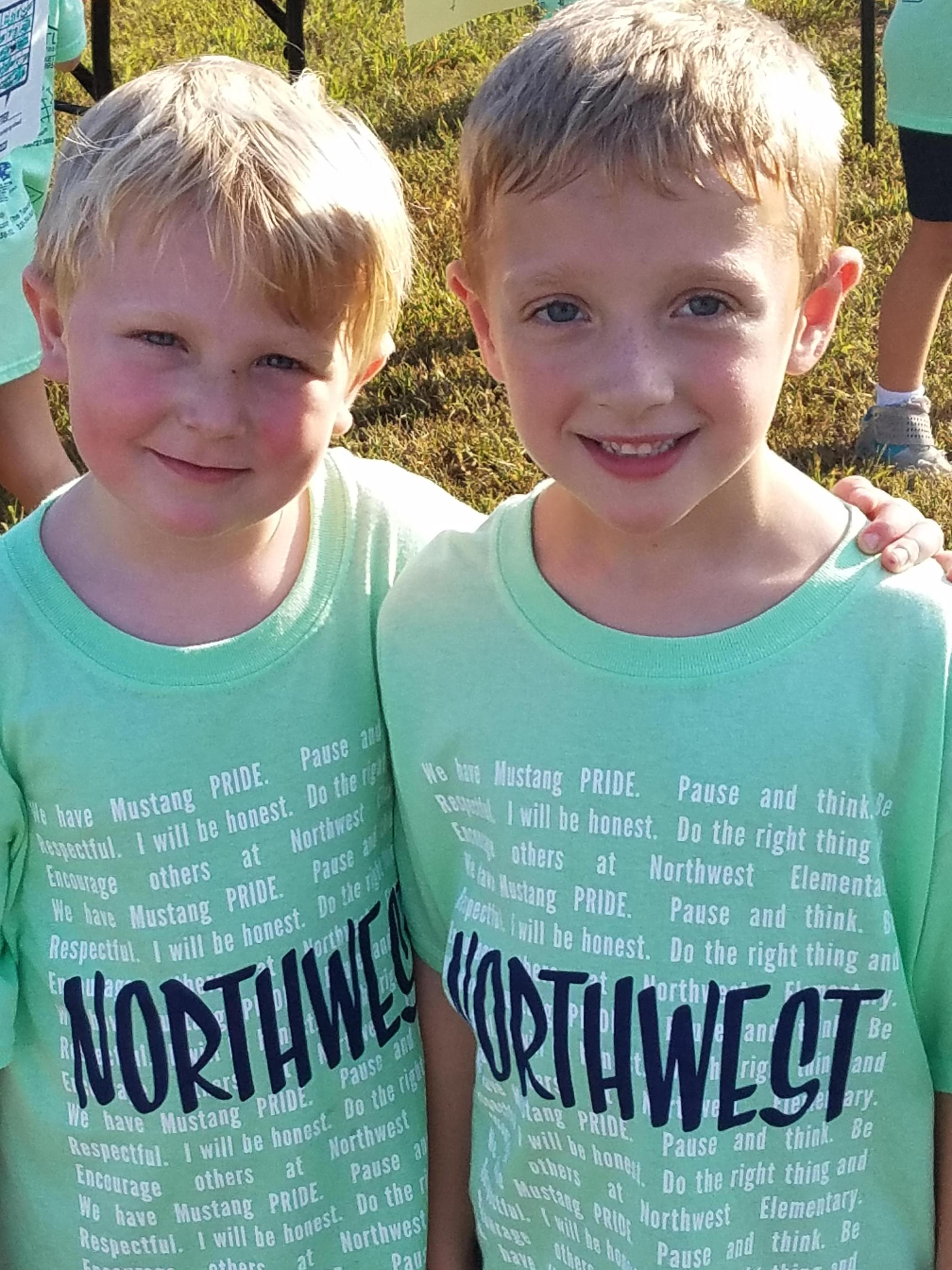 Northwest Fun Run