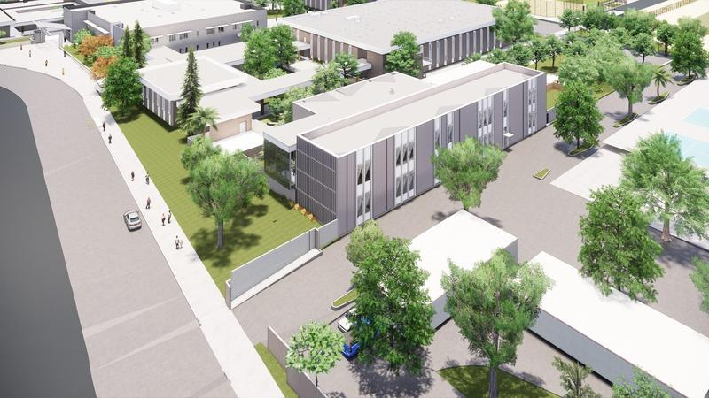LAUSD Board of Education to Consider Comprehensive Modernization Project Approval Featured Photo
