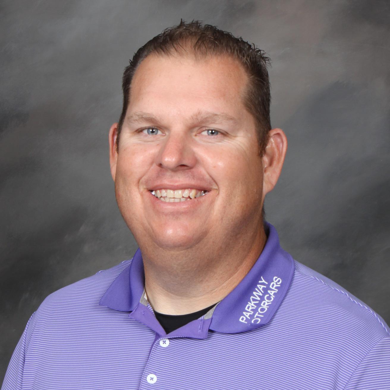 Brian Vincent's Profile Photo