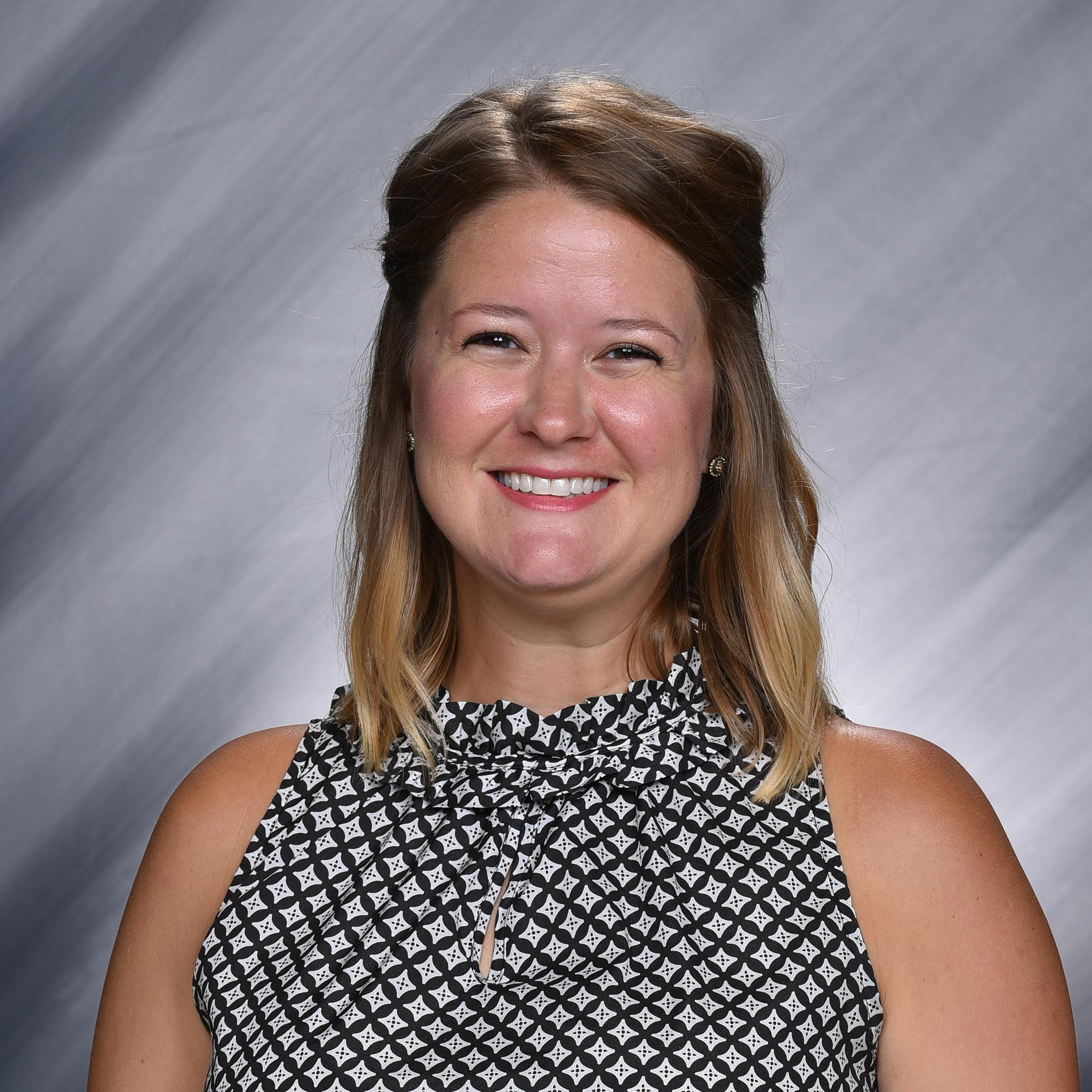 Jennifer McComic's Profile Photo