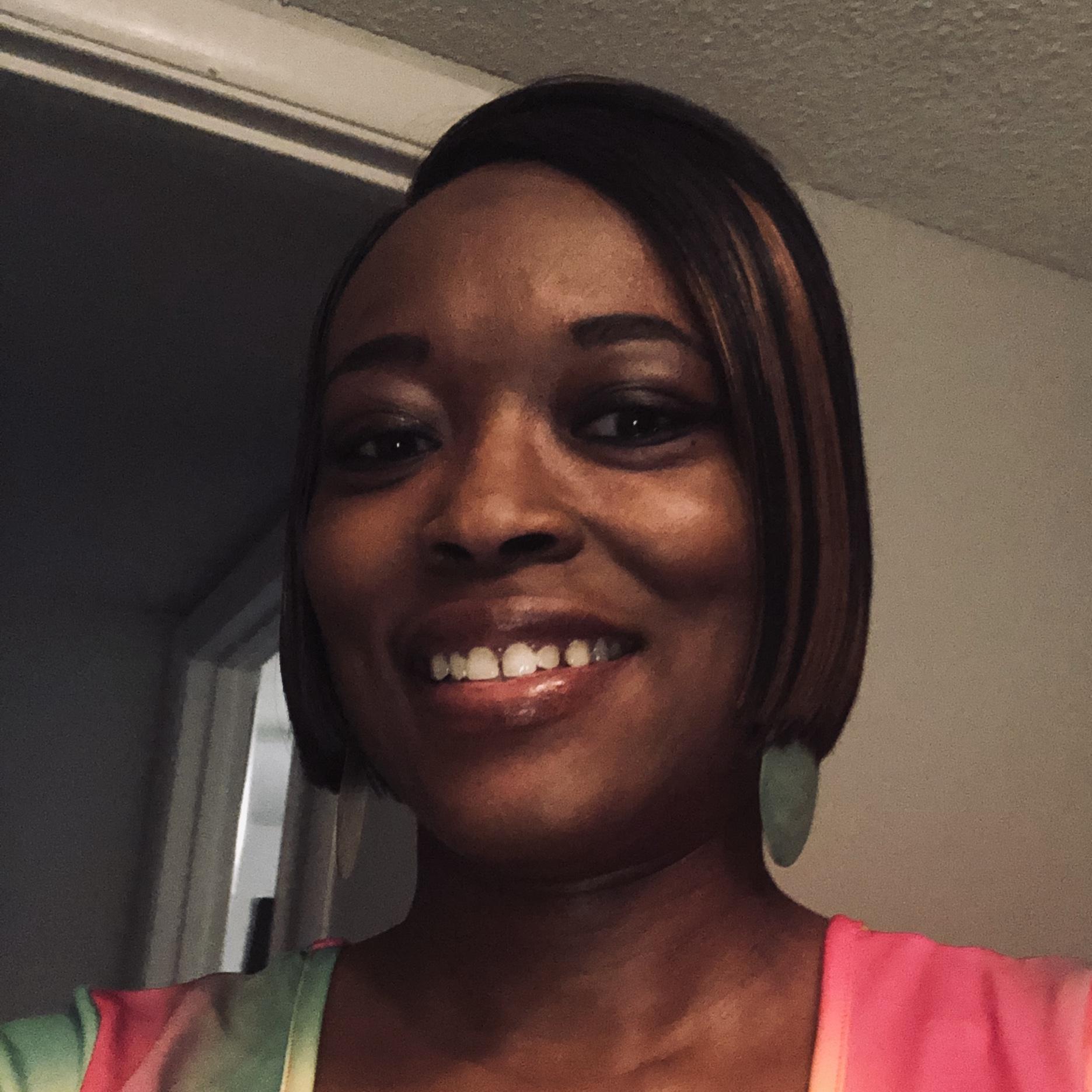 Amber Jennings's Profile Photo