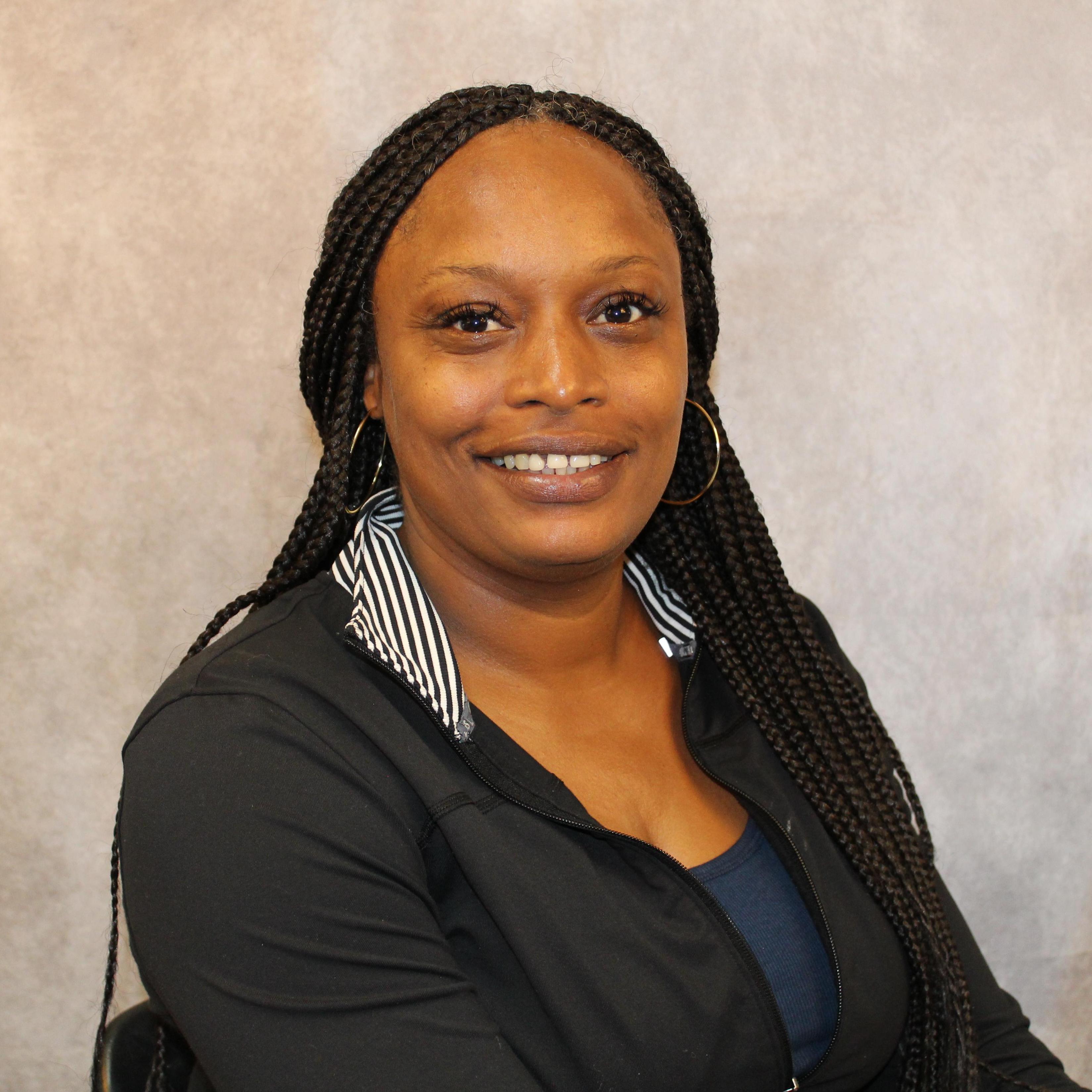 Tanisha Tate's Profile Photo