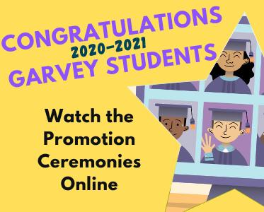 Watch Promotion Ceremonies Online