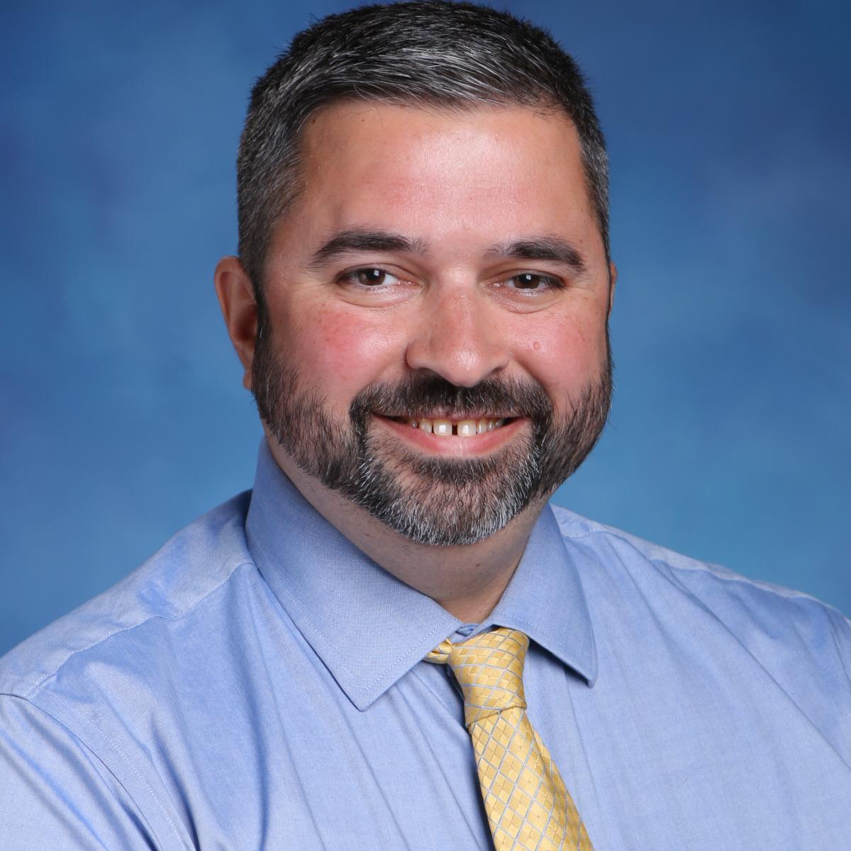 Tim Phelps's Profile Photo