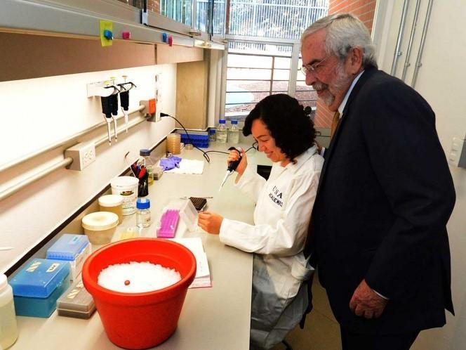 UNAM, con récord de registro de 44 patentes en 2018 Featured Photo