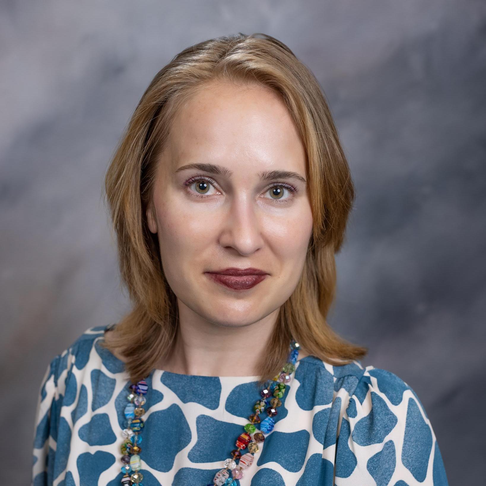 Amber Guillette's Profile Photo