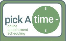 Pick a Time
