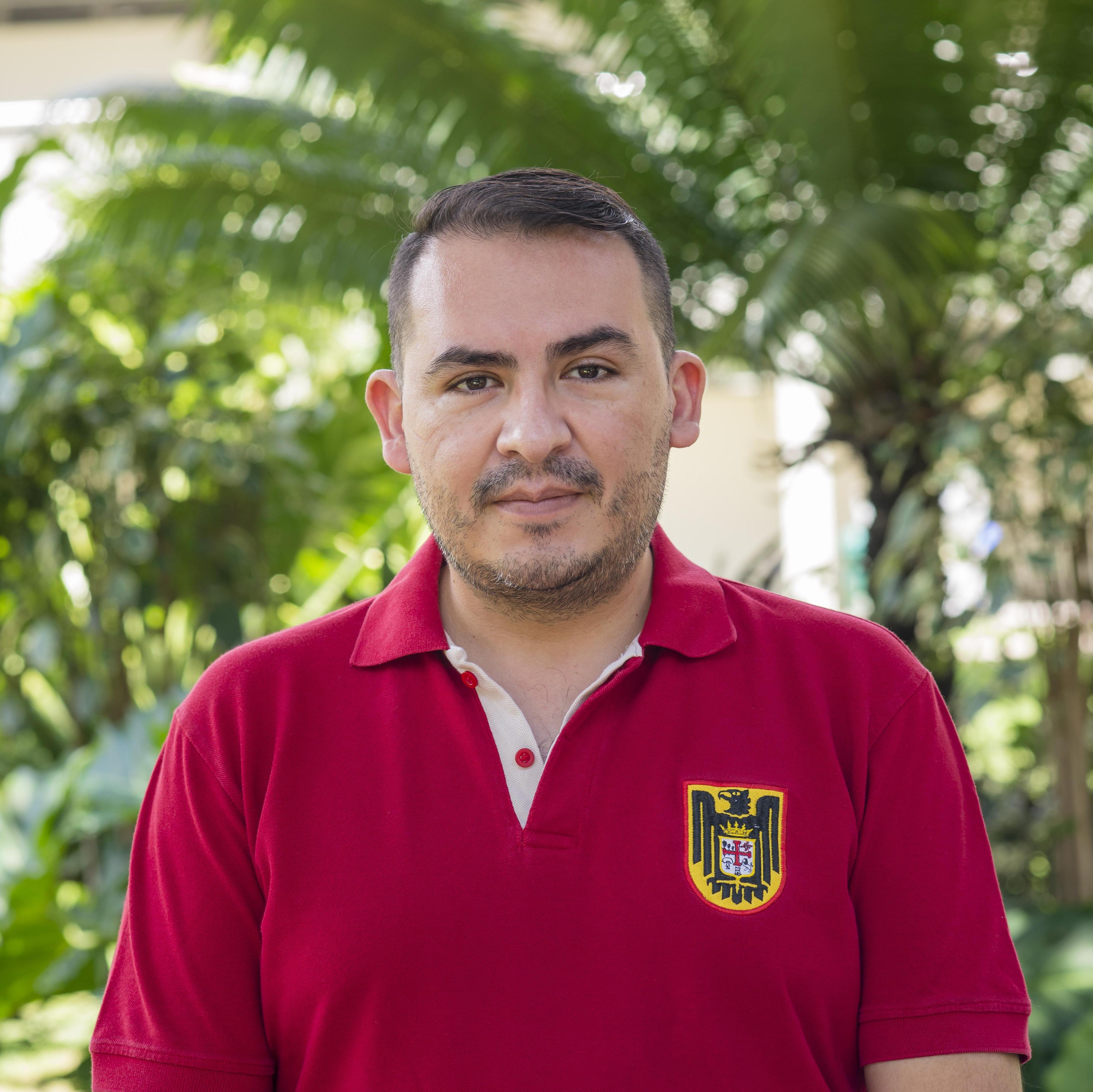 Pablo Erazo's Profile Photo