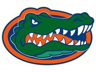 Florida Gator Logo