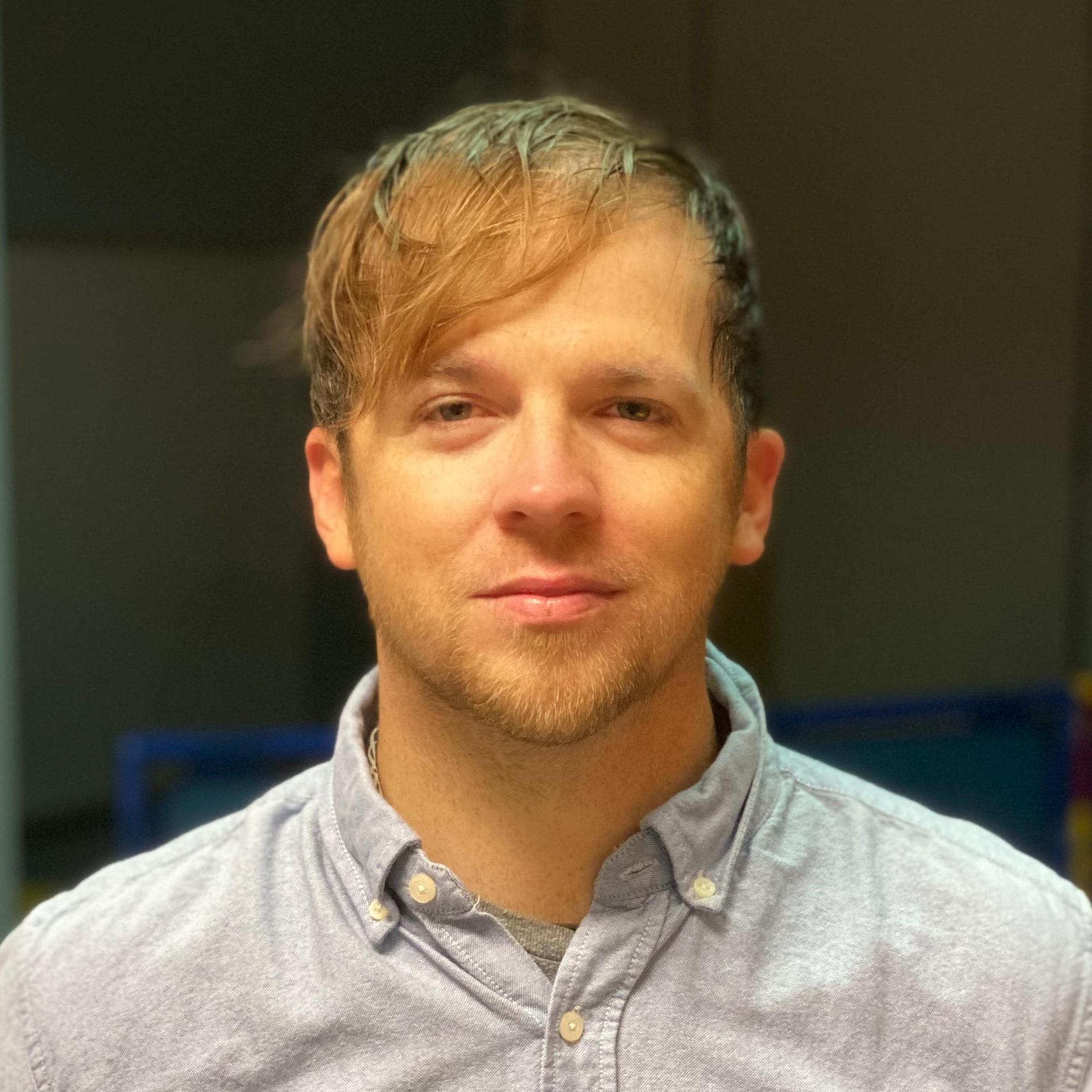 Josh Harwood's Profile Photo