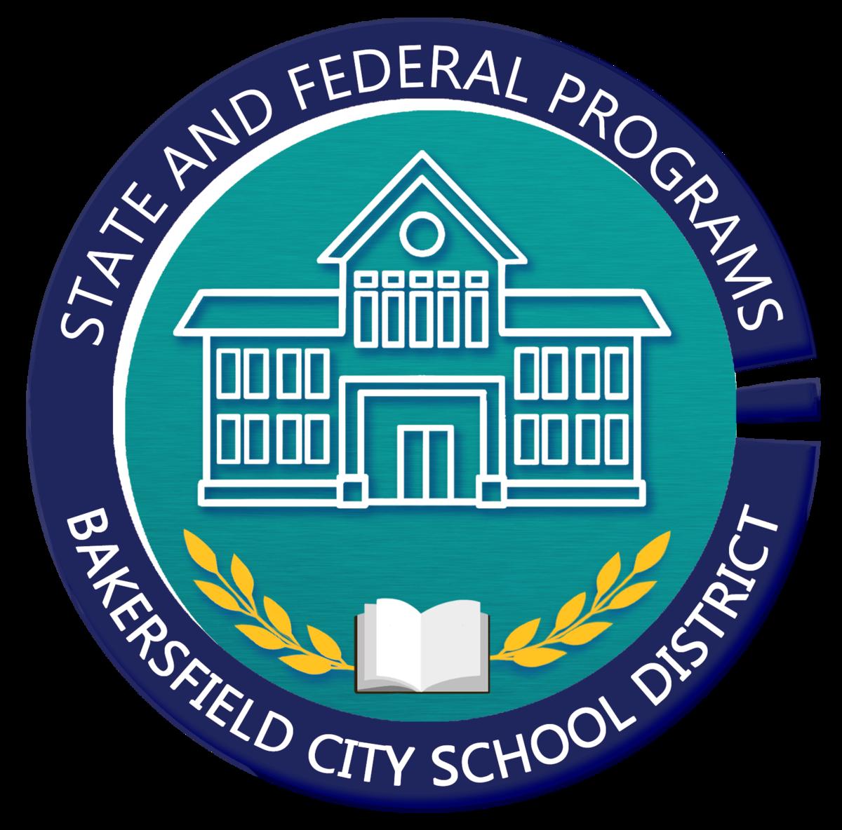 State & Federal Programs Logo