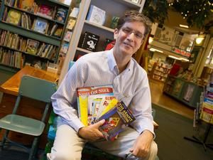 Author Kenn Nesbitt