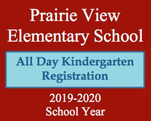 PV Kindergarten Logo