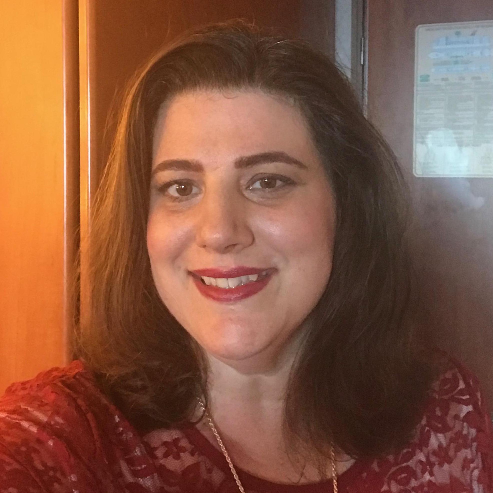 Christina Pape's Profile Photo