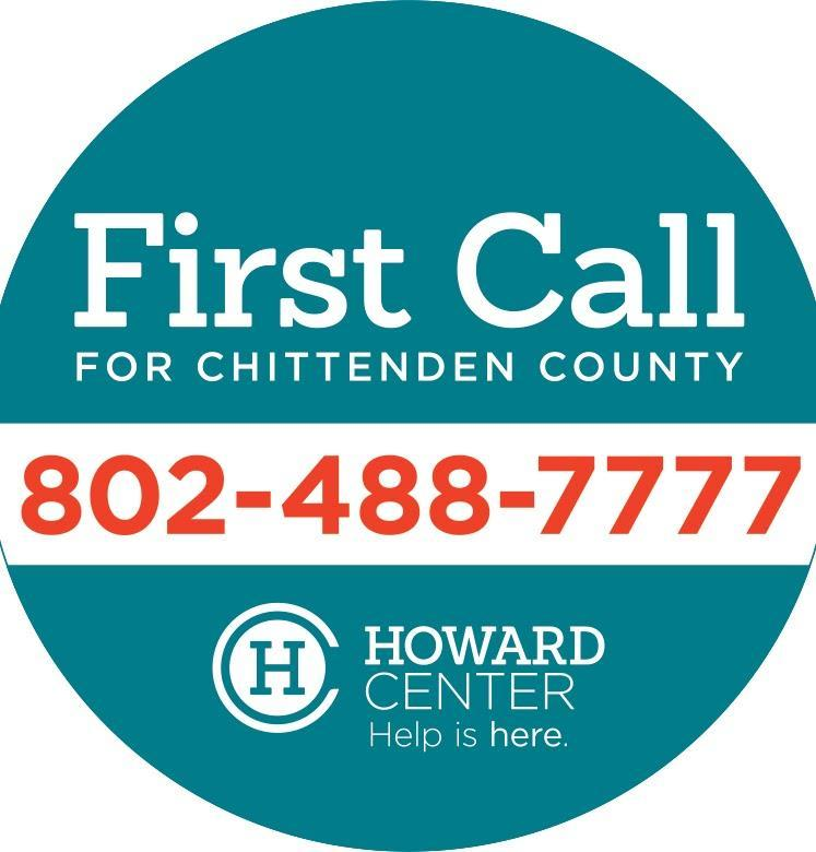 First Call Logo