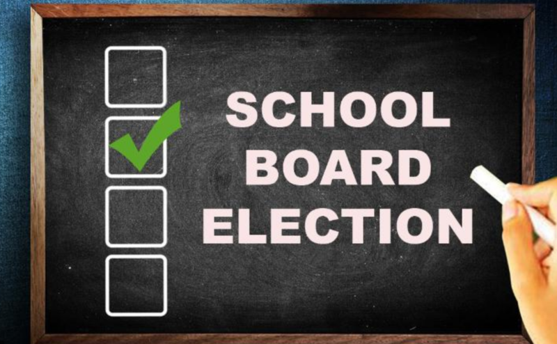 ESUSD Has Two Board of Education Seats Up for Election in November Featured Photo