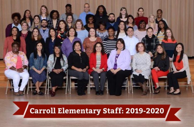 Carroll Elementary Spotlight Image
