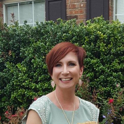 Amy Strickhouser's Profile Photo