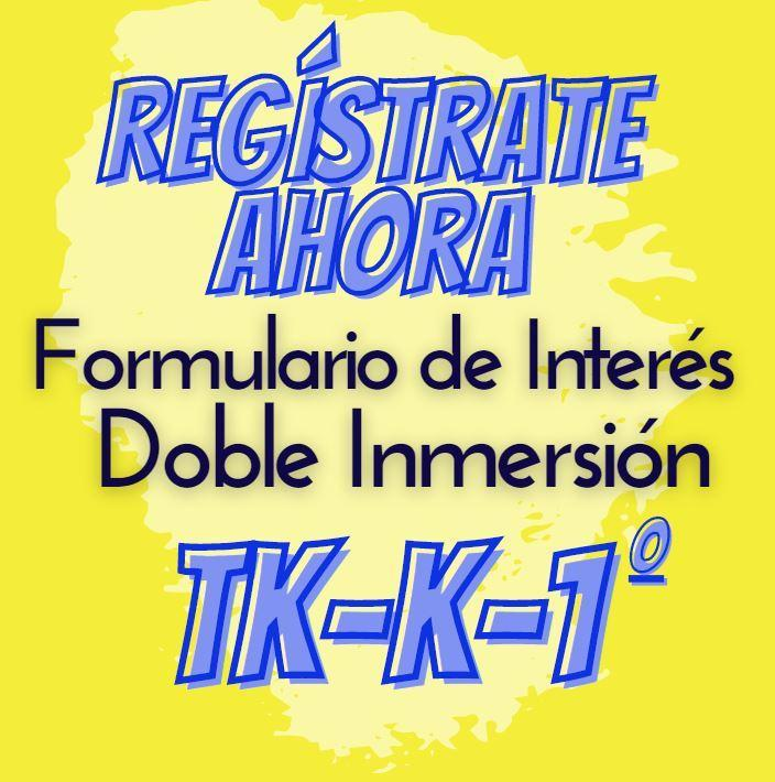 DI Form Spanish