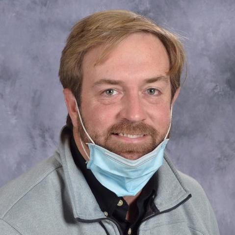 Scott Allen's Profile Photo