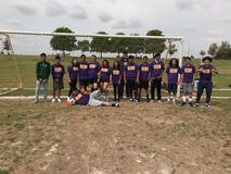 KCHS Valley Soccer Champions 2019