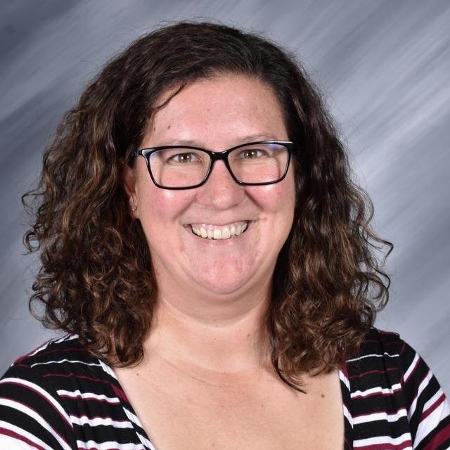 Amanda Shepperd's Profile Photo