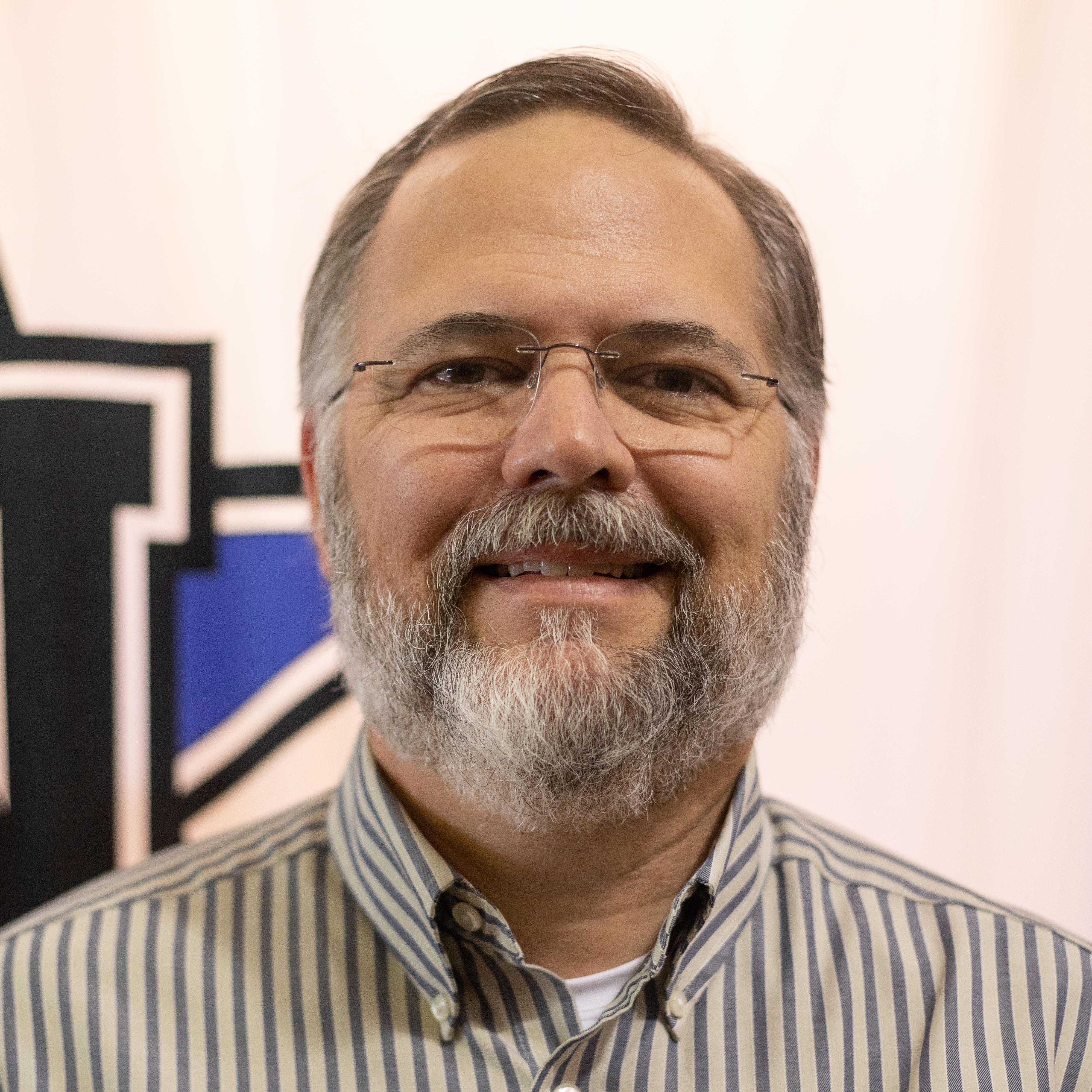 Todd Lawson's Profile Photo
