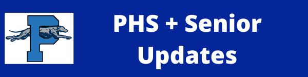 Pullman High School + Senior Updates Thumbnail Image