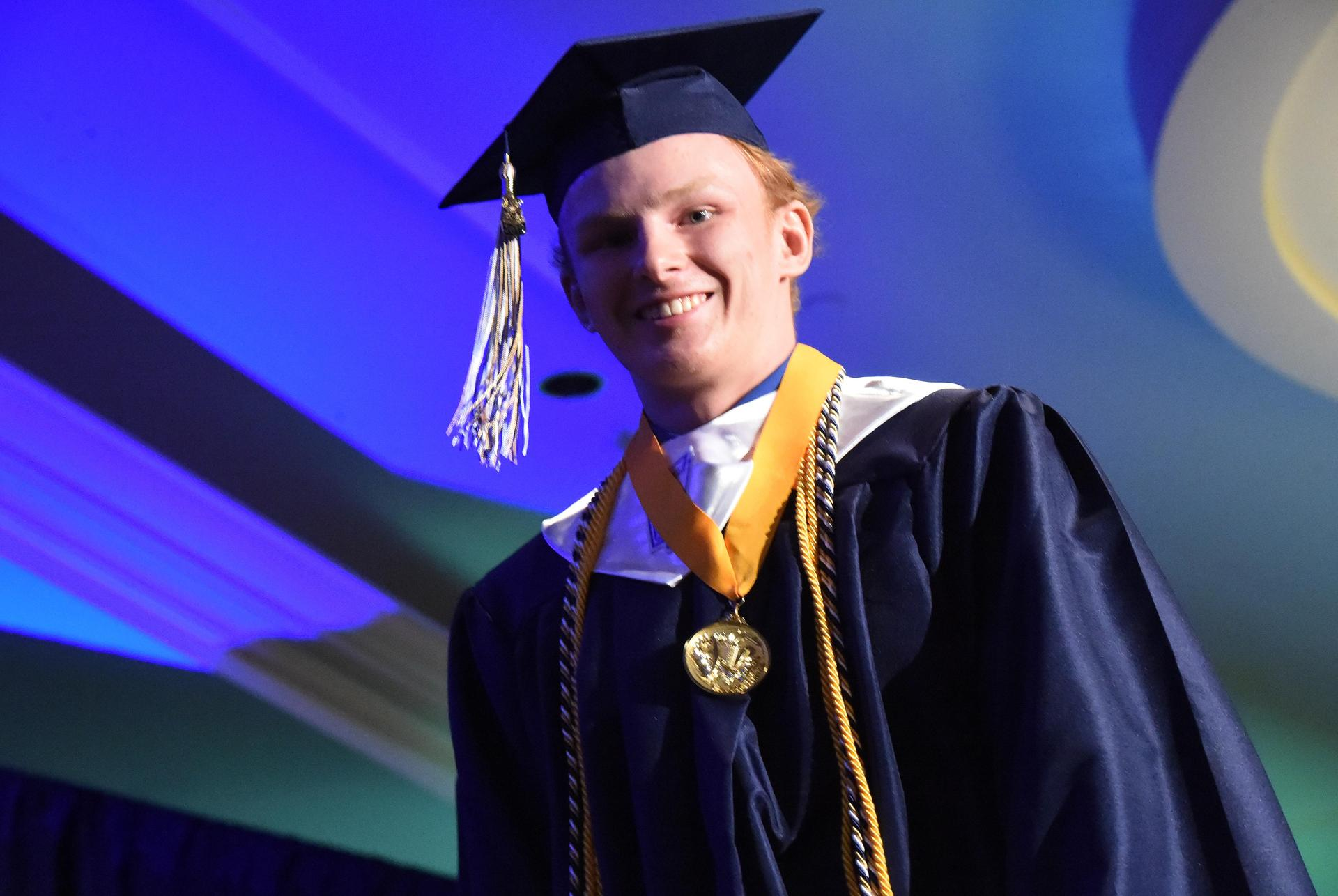 2019 CEC Graduate