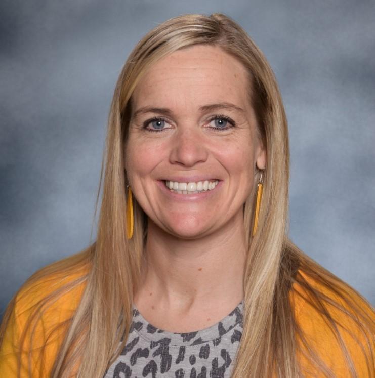 Mrs. Melanie Allen